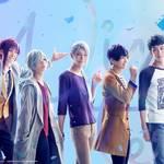MANKAI STAGE『A3!』 ~WINTER 2020~「ウテナ モイスチャー コールドクリーム」とコラボ!2