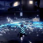 「鬼滅の刃」ゲームプロジェクト3