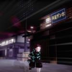 「鬼滅の刃」ゲームプロジェクト4