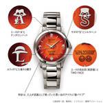 『ONE PIECE』エース・サボ・ルフィの三兄弟の絆をイメージした腕時計が登場!3