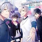 オトメイトレコードより新作CDシリーズ『SCRAMBLE BIRTH DAY』