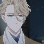 アニメ『宝石商リチャード氏の謎鑑定』第12話「転生のタンザナイト」画像2