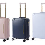 スヌーピー_スーツケース2