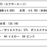 「ミズノ」×『すみっコぐらし』4