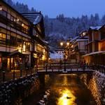 銀山温泉 写真1