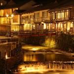 銀山温泉 写真2