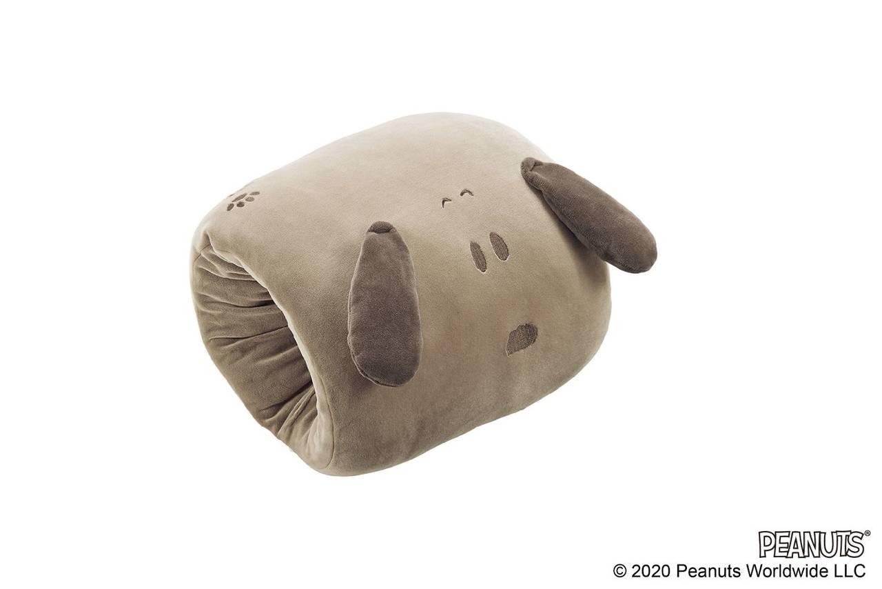 『スヌーピー』生誕70周年記念の寝装品シリーズ9
