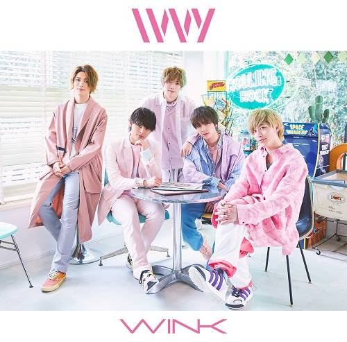 立石俊樹の所属ユニット・IVVY、最新シングル「WINK」をリリース!インタビュー動画も公開中