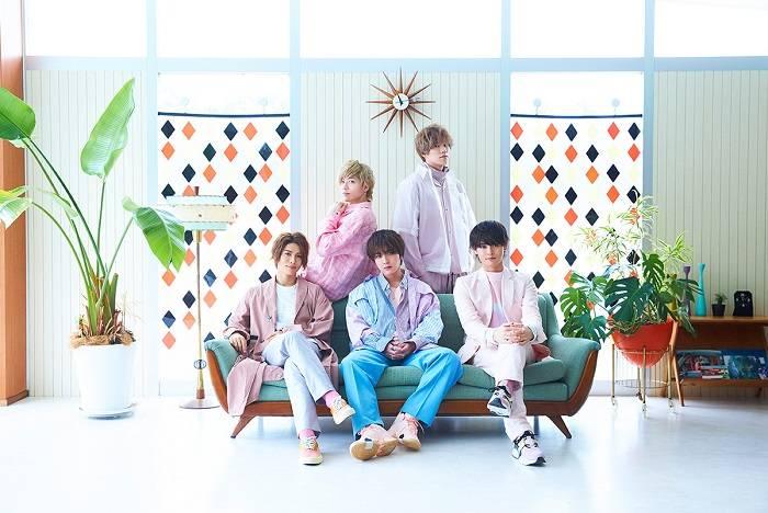 立石俊樹の所属ユニット・IVVY、最新シングル「WINK」をリリース!インタビュー動画も公開中3