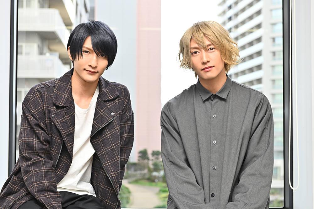 ミュージカル『薄桜鬼 真改』相馬主計篇01