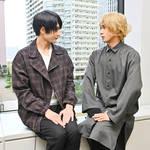 ミュージカル『薄桜鬼 真改』相馬主計篇04