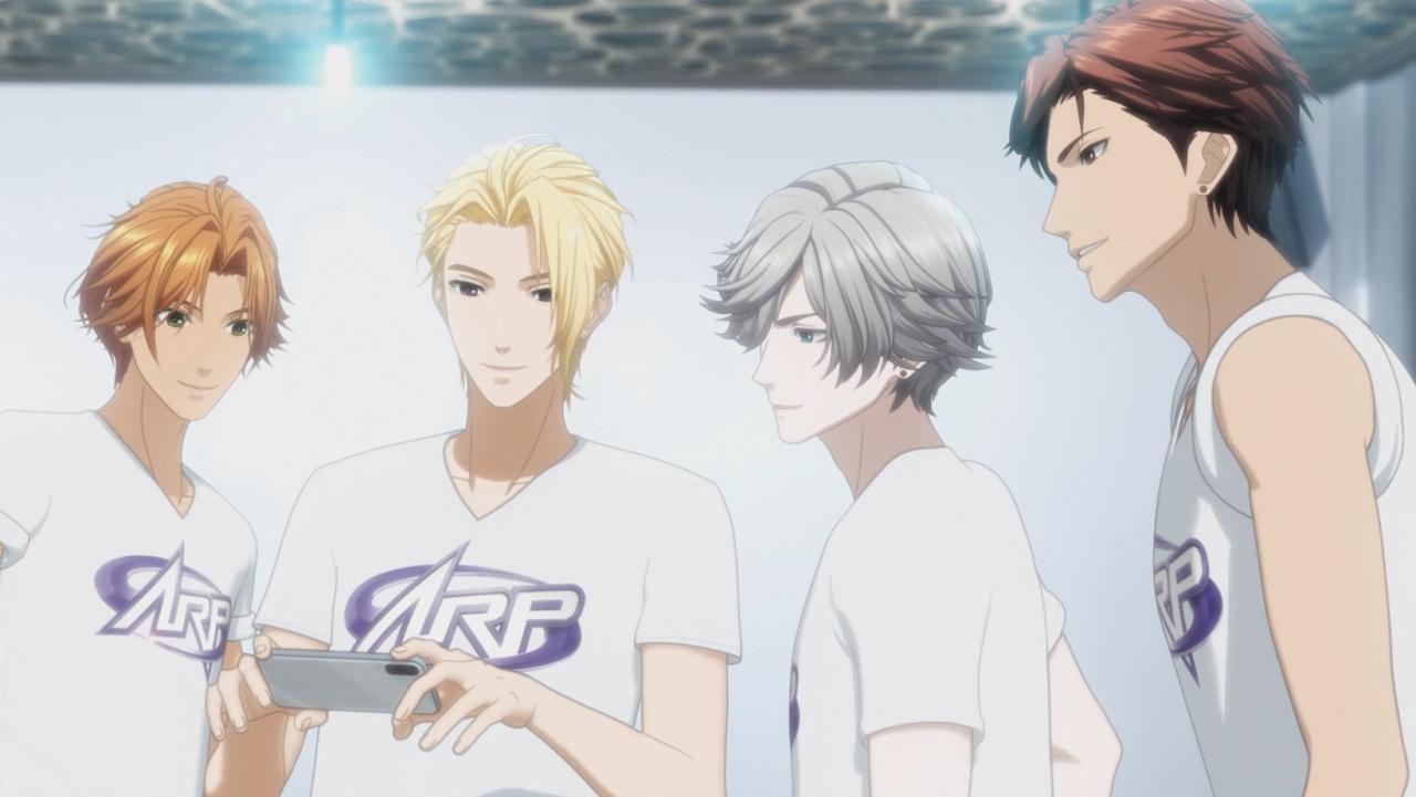 TVアニメ『ARP Backstage Pass』ついに最終話!「A'LIVE」あらすじ&先行カット公開!7