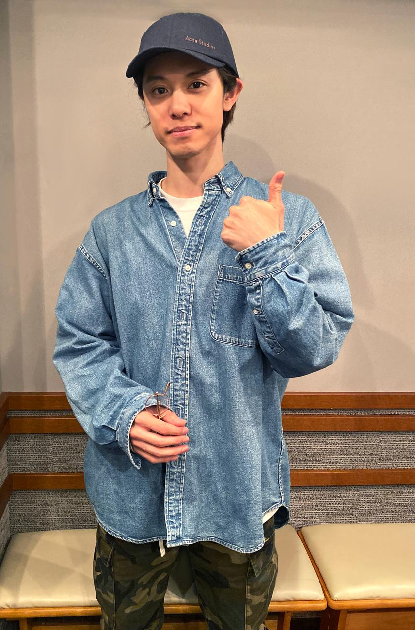 沢城千春独占インタビュー 『イケメン戦国』写真画像numan03