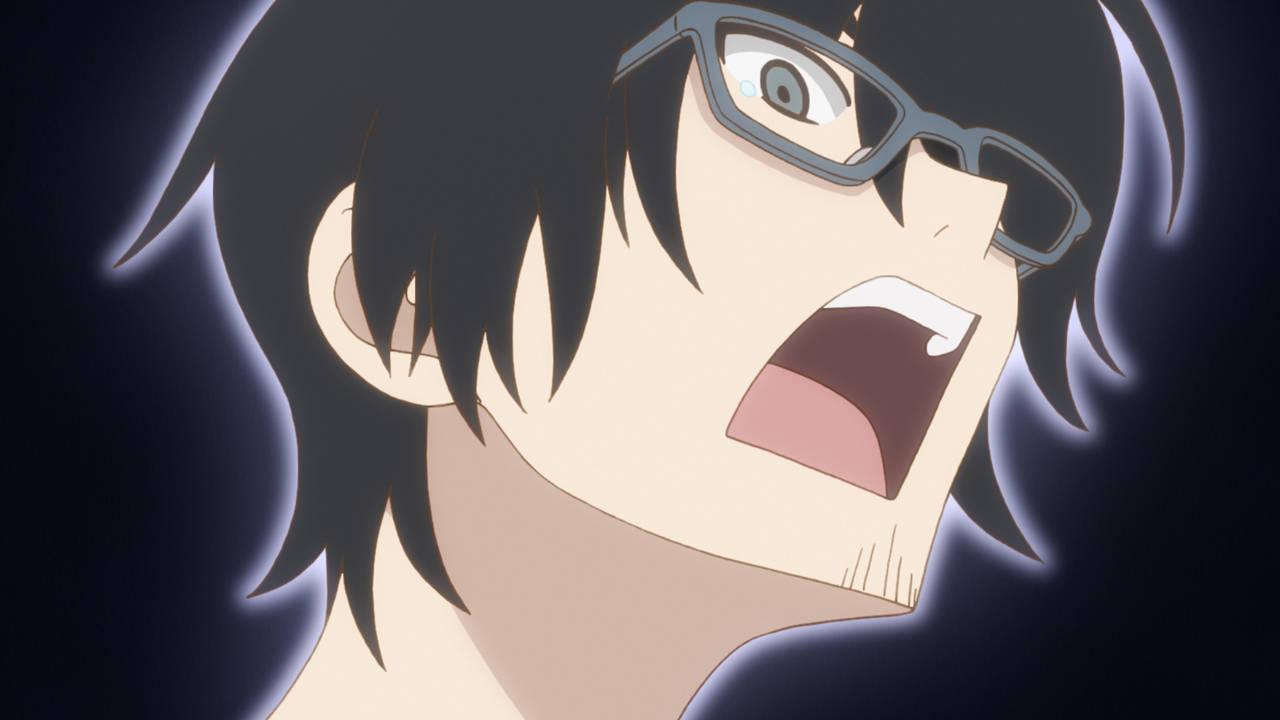 アニメ「かくしごと」第1話先行カット