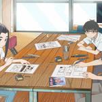 アニメ「かくしごと」第1話先行カット4