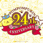 ポムポムプリン誕生24周年のお祝い4