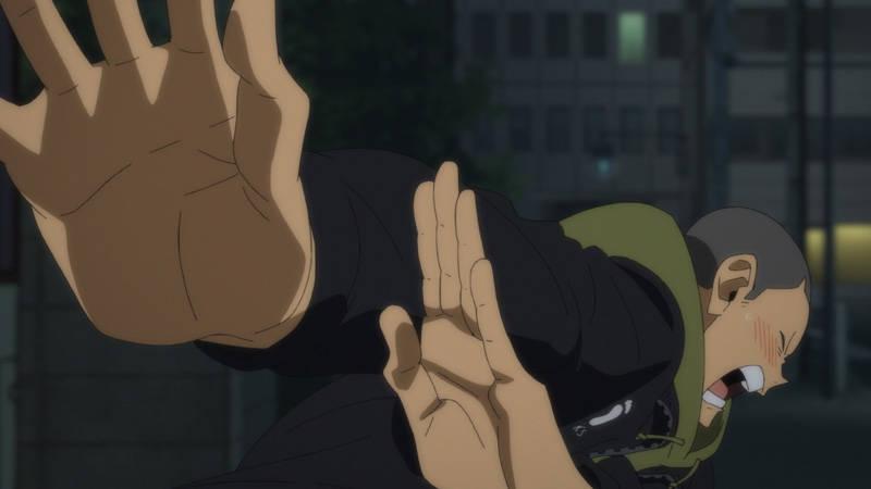 アニメ『ハイキュー!! TO THE TOP』第13話3