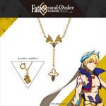 『Fate/Grand Order -絶対魔獣戦線バビロニア-』本格シルバーアクセサリー8