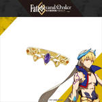 『Fate/Grand Order -絶対魔獣戦線バビロニア-』本格シルバーアクセサリー9