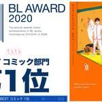声優部門1位は斉藤壮馬!腐女子が選ぶ『BLアワード2020』結果が発表に 画像2