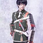 舞台『刀剣乱舞』2020年夏新作公演 追加キャスト&ビジュアル解禁6