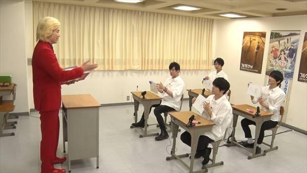 『フルーツバスケット』島﨑信長、内田雄馬ら男性声優陣がカズレーザーと特番配信!