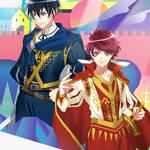 TVアニメ『A3!』新PV公開2