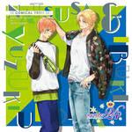 オリジナルアニメ「number24」エンディング「COMICAL TRY!!」/柚木夏紗&上丘伊吹