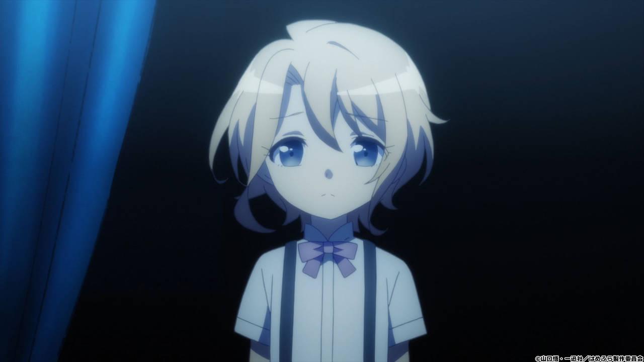 TVアニメ『はめふら』第1話場面カット公開5