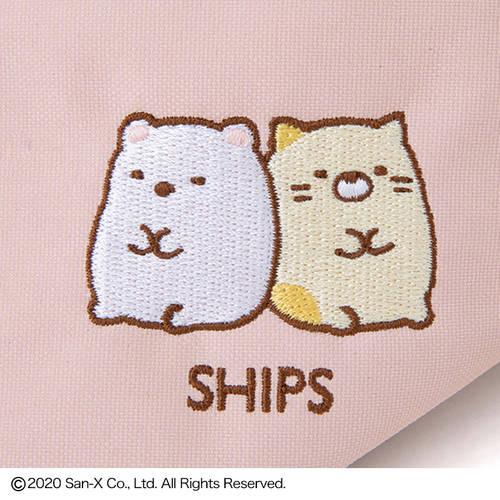 すみっコぐらし バイカラーバッグBOOK produced by SHIPS KIDS2