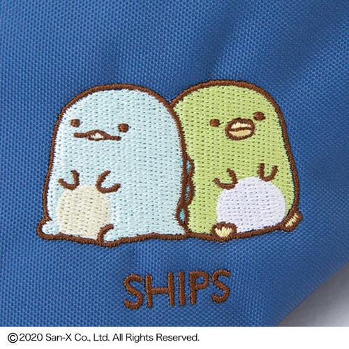 すみっコぐらし バイカラーバッグBOOK produced by SHIPS KIDS6
