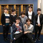佐藤拓也&小野友樹インタビュー! BLCD『メメントスカーレット』 写真画像numan1