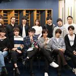 佐藤拓也&小野友樹インタビュー! BLCD『メメントスカーレット』 写真画像2