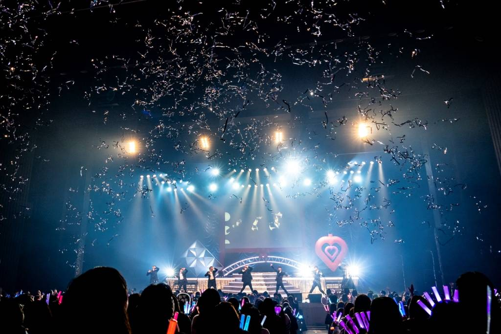 「REAL⇔FAKE SPECIAL EVENT Cheers, Big ears!」イベント写真