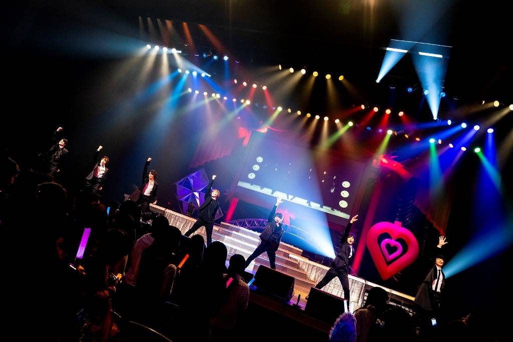 「REAL⇔FAKE SPECIAL EVENT Cheers, Big ears!」イベント写真2