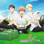 TVアニメ『number24』ドラマCD1巻
