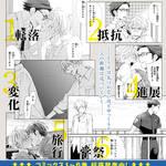 スクールカーストBLコミックス「カーストヘヴン」最新6巻3
