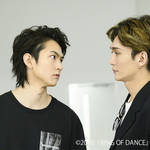 『KING OF DANCE』第1話あらすじ&場面写真画像1