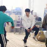 『KING OF DANCE』第1話あらすじ&場面写真画像4