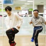 『KING OF DANCE』第1話あらすじ&場面写真画像8