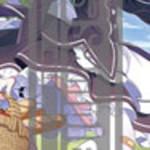 『Re:ゼロから始める異世界生活』BIG添い寝ダブルスエードタペストリーぽよよん♥ろっく(C98)