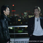 『KING OF DANCE』第2話あらすじ&場面写真画像3