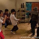 『KING OF DANCE』第2話あらすじ&場面写真画像5