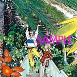 紀伊カンナ初画集『queue-Kanna Kii artbook-』
