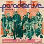 『Paradox Live(パラライ)』新作ミュージックビデオ一挙解禁!! 画像01