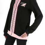 『鬼滅の刃』禰豆子のパーカーが発売決定!着物の柄がデザインに!9