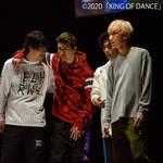 ドラマ『KING OF DANCE』第3話あらすじ画像9