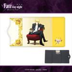 劇場版『Fate/stay night』キャラクターモチーフのアクセサリー、ハーバリウムが発売11