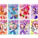 『アニメコミックス おジャ魔女どれみ』 『アニメコミックス おジャ魔女どれみ♯