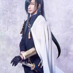 舞台『刀剣乱舞』2020年夏新作公演 追加キャスト&ビジュアル解禁3